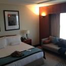 """Mein Zimmer im """"Jumeirah Emirates"""""""