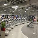 Vergleich dieses Gym mit dem Gym in Deinem Hotel. :)