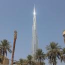 Mein erstes Mal: Der Burj Khalifa