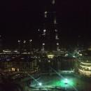 Panorama Skyline - Blick aus der Cigars Lounge des Adress Hotel