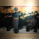 Art im jungen Kunstviertel Al Quoz