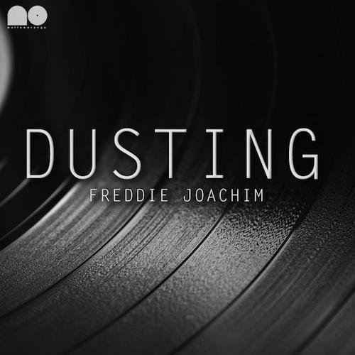 dusting_freddie_joachim_cover