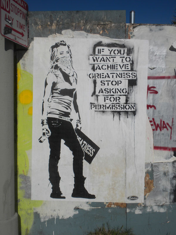banksy graffiti quotes - 443×640