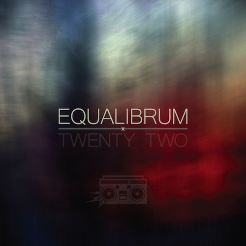 equalibrum_twentytwo_cover