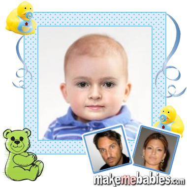 wie sieht unser baby aus
