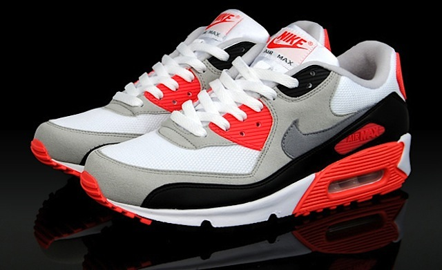 air max 90 infrared women