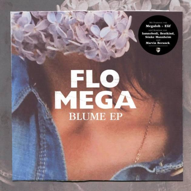 flo_mega_blume_ep_cover