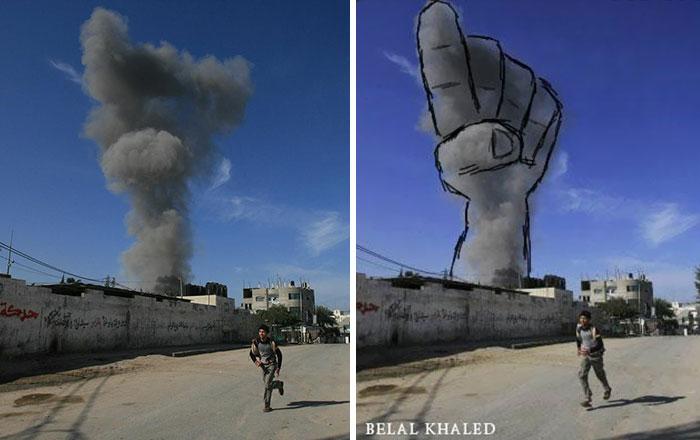 gaza_israel_rocket_smoke_art_08