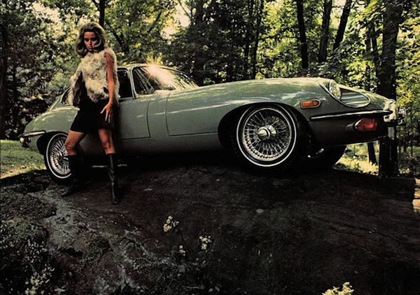 It S All About Girls Cars Vintage Car Ads