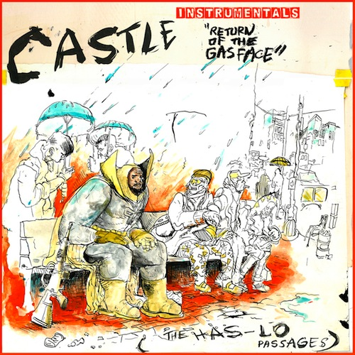 has-lo_castle_return of the gasface_album