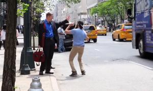 high five man_new york city_2