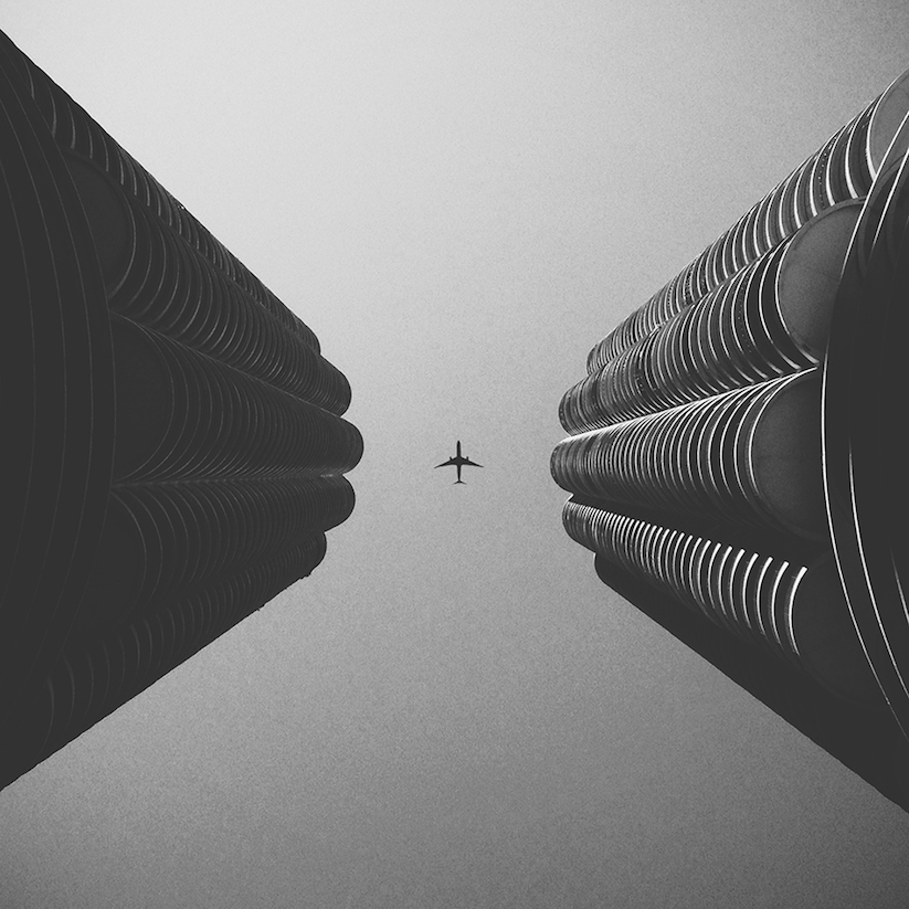 Architecture Photography Competition 2014 winners of the iphone photography awards 2014 (14 pictures)