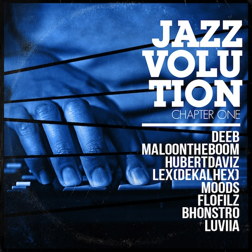 jazzvolution_cover