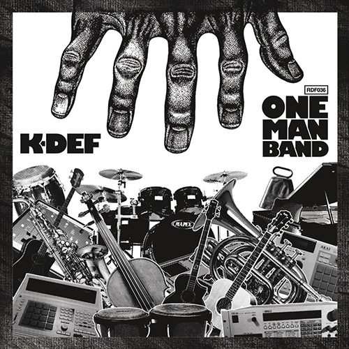 k-def_one man band