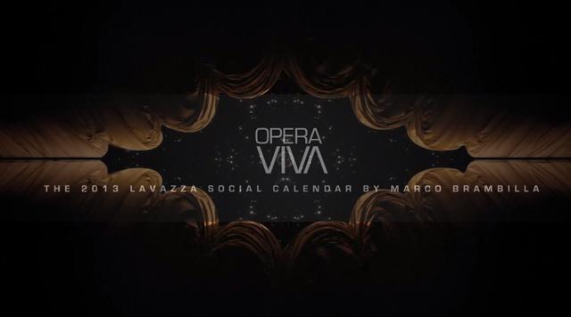 lavazza_opera_viva_trailer
