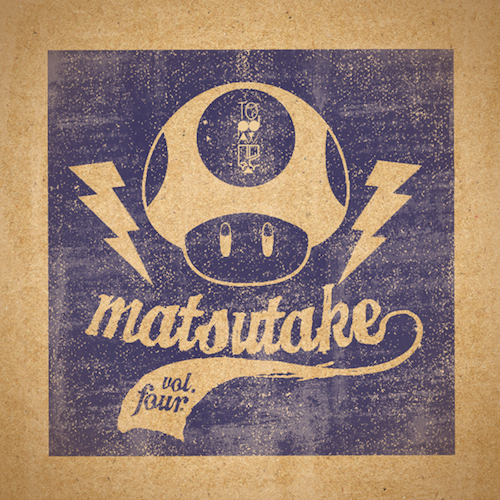 matsutake_vol_4_cover