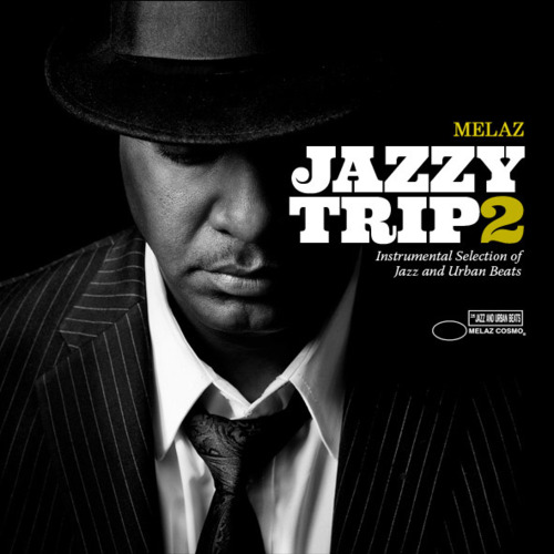 jazz hip hop instrumental mixtape