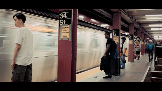 """New York City"""" Cinematic Photography by Andrew Mohrer (9 Pictures)"""