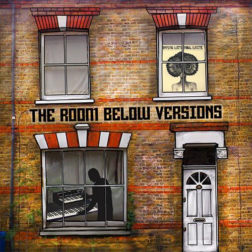paul white_the room below_mixtape