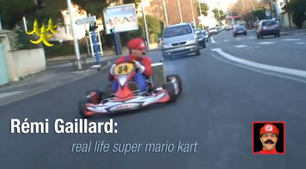 remi_gaillard_super_mario_kart