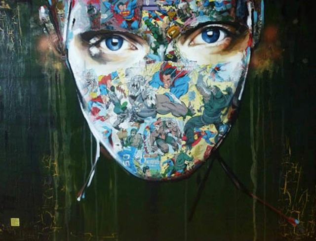 sandra-chevrier-super-hero-canvas-10