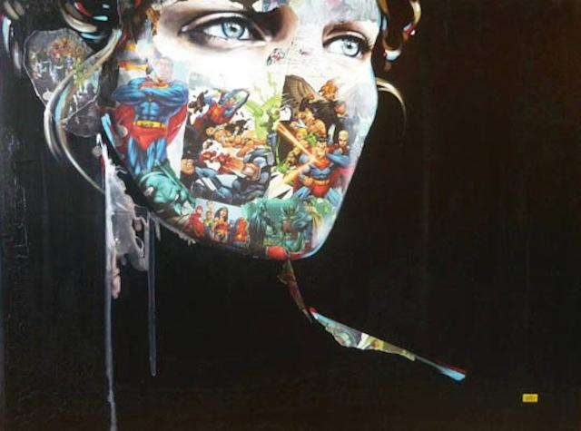 sandra-chevrier-super-hero-canvas-11