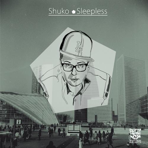 shuko_sleepless_cover