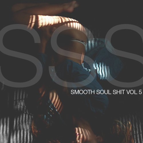 smooth_soul_shit_5_cover