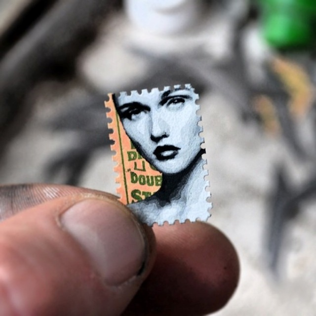stencil art_miniature_3