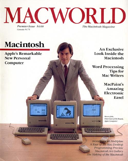 Steve Jobs 1955-2011 – R.I.P.