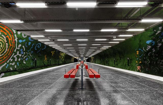 stockholm_metro station_4