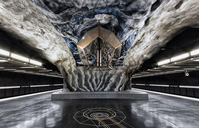 stockholm_metro station_6