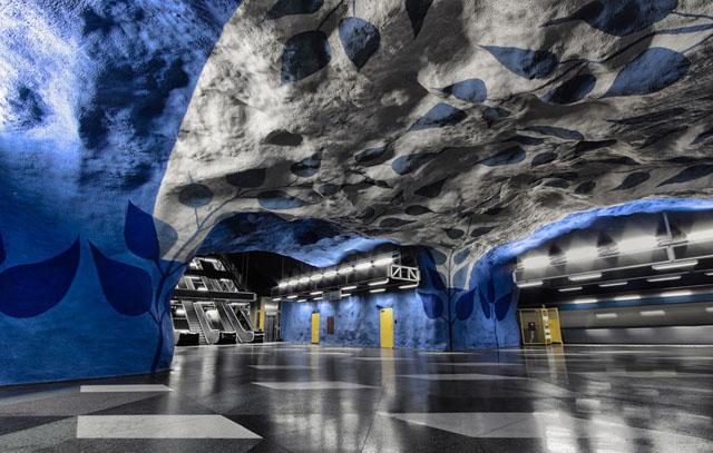 stockholm_metro station_9