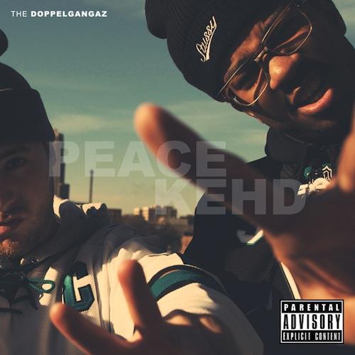 the doppelgangaz_peace kehd