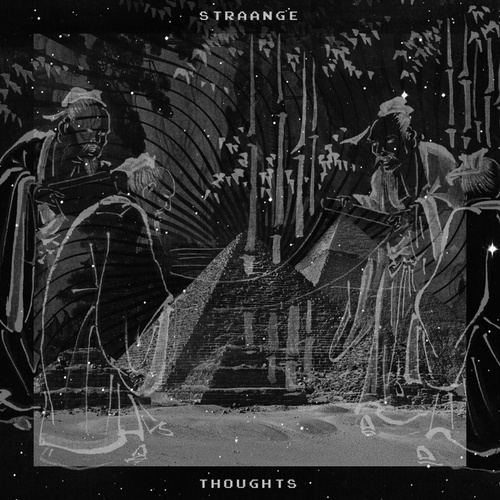 thesouldojo_straangethoughts_cover