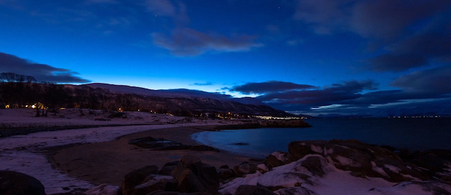 timelapse norway_4