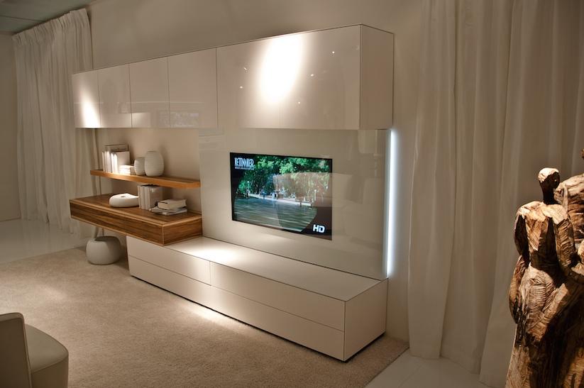 multimedia im deutschen wohnzimmer von spielekonsole bis smart tv. Black Bedroom Furniture Sets. Home Design Ideas