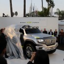 Unveiling the Ener-G-Force Concept Car