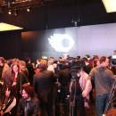 @ Jim Henson Studios. Die crowd ist aufgeregt.
