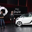 Here it is: der neue smart forjeremy! Ab Frühjahr 2013 erhältlich.
