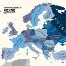 Europe According to Russia