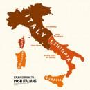 Italy According to Posh Italians