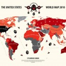 World According to the United States of America (Fearmonger Edit