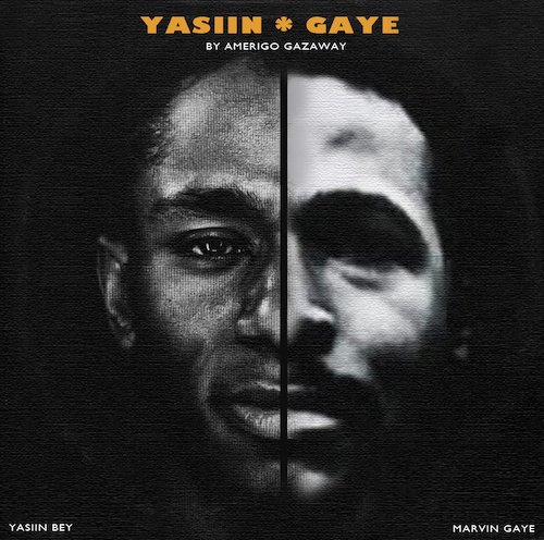 yasiin_gaye_the departure_cover