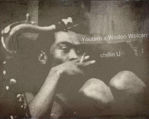 youtaro x wodoo wolcan